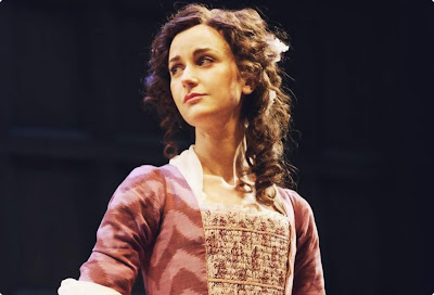 Miss Kate Hardcastle is frank and free in her speech and conduct, does not seek to conceal her thoughts and feelings. She is a very resourceful scheming girl. Her resourcefulness is seen in the stooping to be a barmaid and a poor relation of the family.