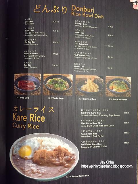 Penang Food Blogger