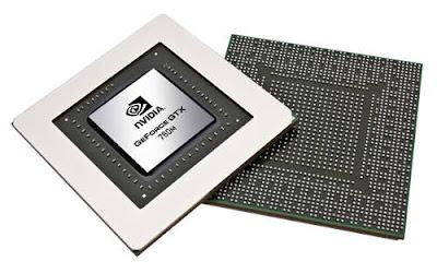 NVidia GeForce GTX 780Mフルドライバーのダウンロード