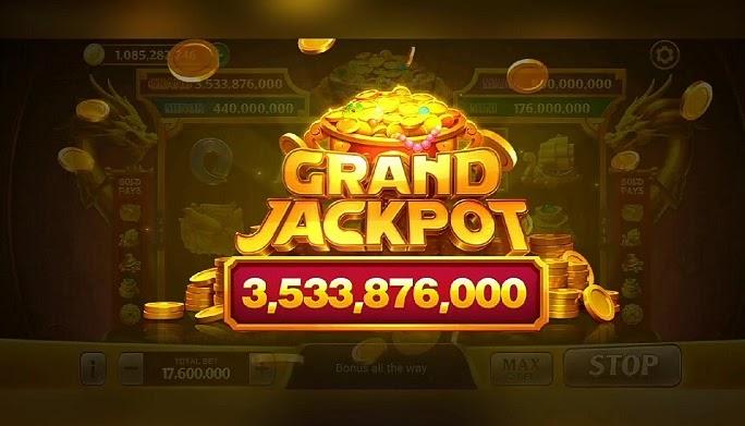 Cara Mendapatkan Grand Jackpot Di Higgs Domino Anti Mini Jackpot Game Slot