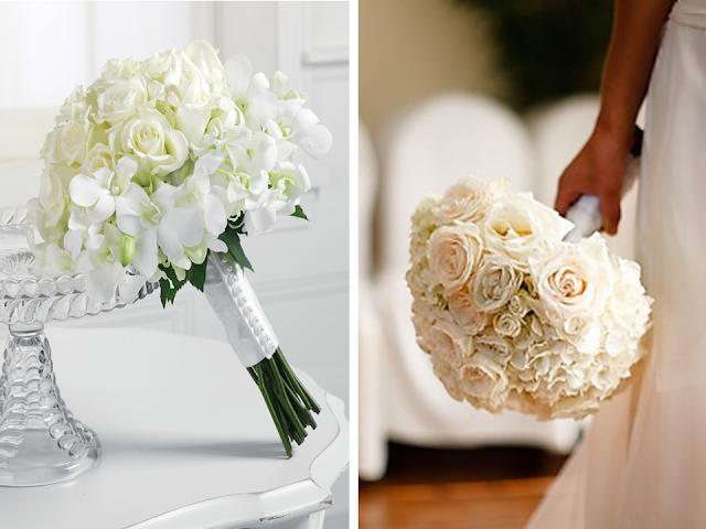 Como combinar o buquê com o estilo do casamento
