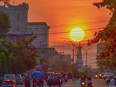 Tempat Terbaik Menikmati Senja di Jogjakarta yang Lagi Hits | www.anekawisataindonesia.com