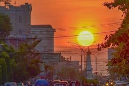Tempat Terbaik Menikmati Senja di Jogjakarta yang Lagi Hits