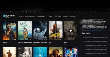TamilMV - Download Telugu, Tamil & Malayalam Movies HD Online