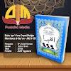 Buku IQRO' Cara Cepat Belajar Membaca Al-Qur'an Jilid 3 KECIL