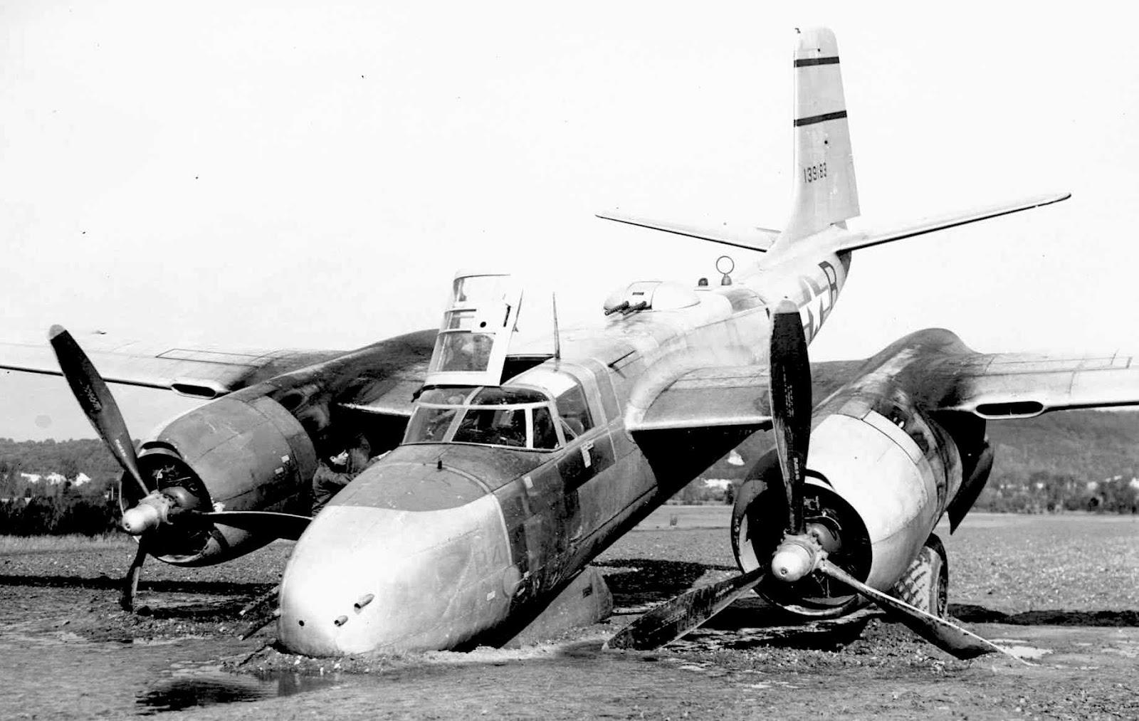 ICM+148+Douglas+A-26B-15+Invader+%252848