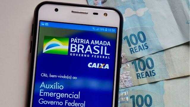 Mais de 88 mil cearenses que receberam auxílio emergencial devem declarar no IR 2021