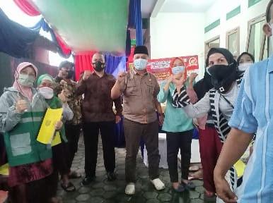 Yusirwan Gelar Sosialisasi Peraturan Daerah Provinsi Lampung Nomor 3 tahun 2020