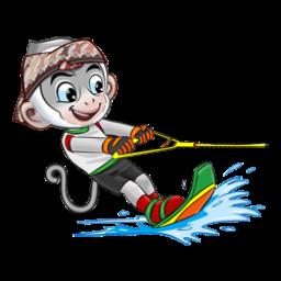 Jadwal & Hasil Ski Air PON XIX Jabar 2016