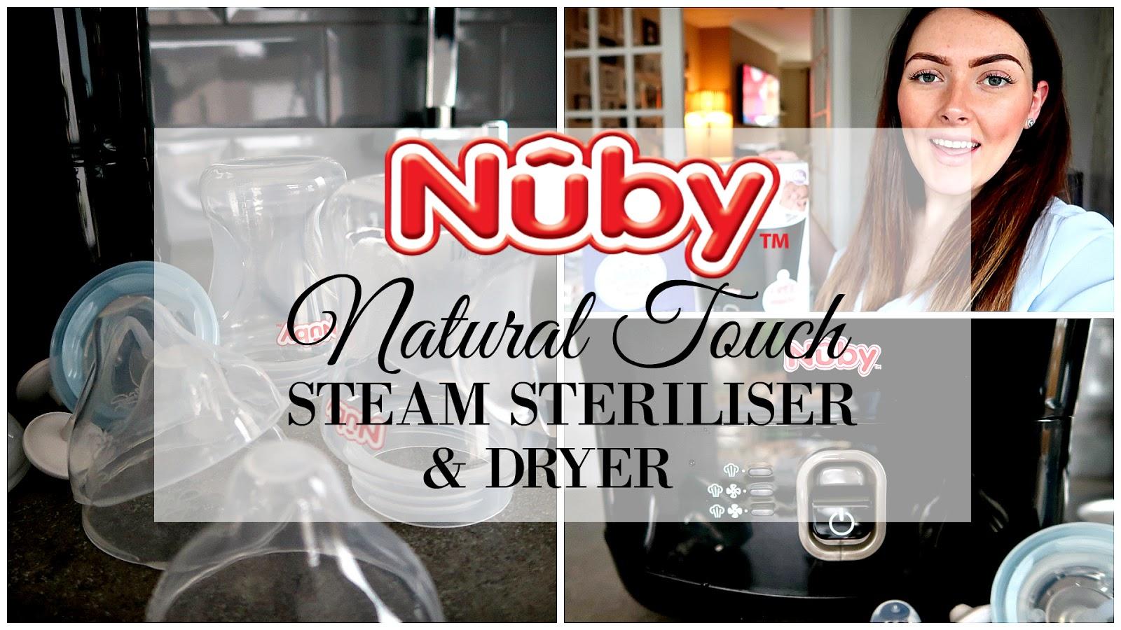 best steam steriliser review