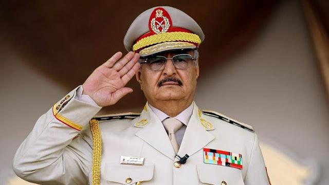Η Βουλή της Λιβύης ψήφισε ακύρωση της συμφωνίας με την Τουρκία