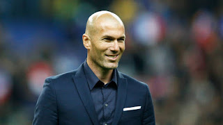 Transfer: Zidane mocks Chelsea over Hazard's move, reveals why player joined Real Madrid