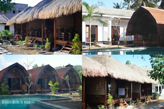 Hotel Dream Kuta Lombok