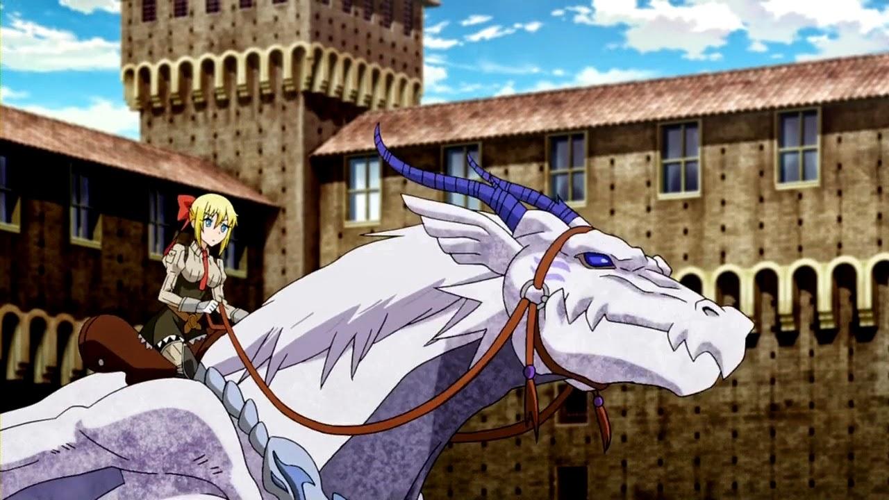 Seikoku no dragonar horriblesubs