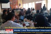 Komisi 1 DPRD Kabupaten Sukabumi Lakukan Rapat Dengar Pendapat dengan FPP PT Pasir Salam