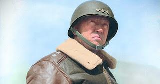 G Patton