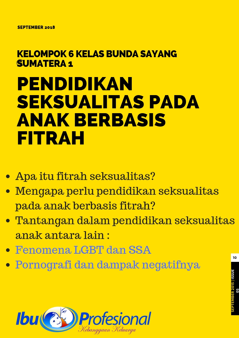 Review Fitrah Seksualitas Day 4 (presentasi kelompok 6)