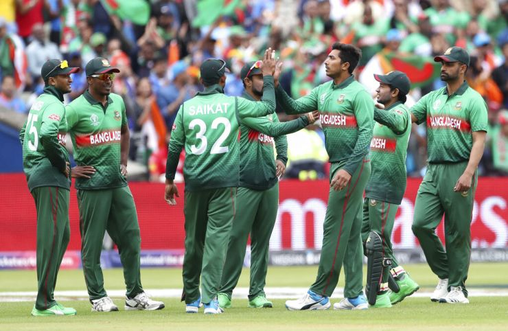 India vs Bangladesh : Can Bangladesh Continue Journey For Playing Semi Final