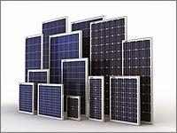 Distributor Solar Panel Solar Panel Listrik Dan Lampu