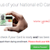 When Last Did You Check The Status of Your National ID Card if Its Ready or Not?