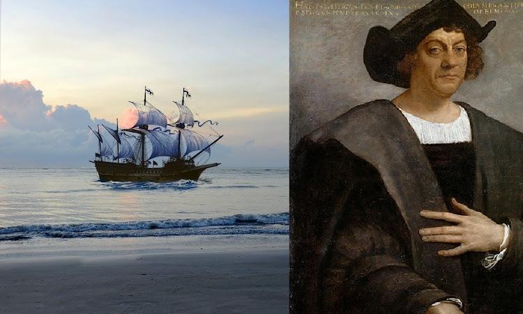 जब खोज कोलंबस ने की थी तो फिर अमेरिका का नाम कोलंबसिया क्यों नहीं रखा गया ?