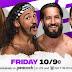 WWE 205 Live - 07.05.2021   Vídeos + Resultados