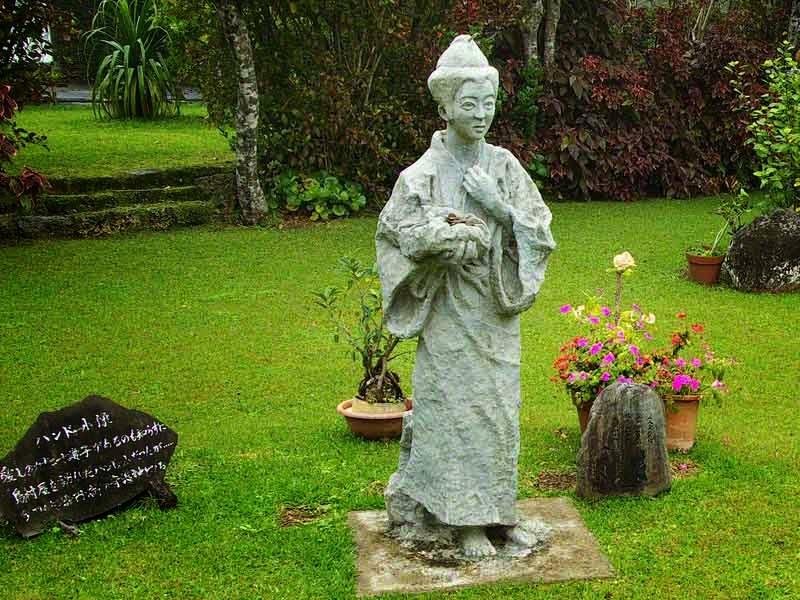 statue, Handoo-gwaa,tradgedy,drama,love,suicide