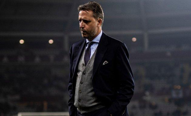 Inter Milan blame Juventus chief Paratici for Antonio Conte Coppa blow-up