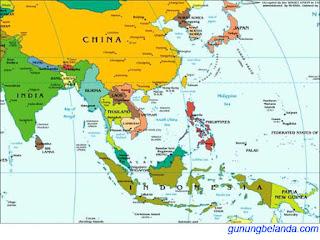 Ibu Kota Negara Kamboja Adalah Manila