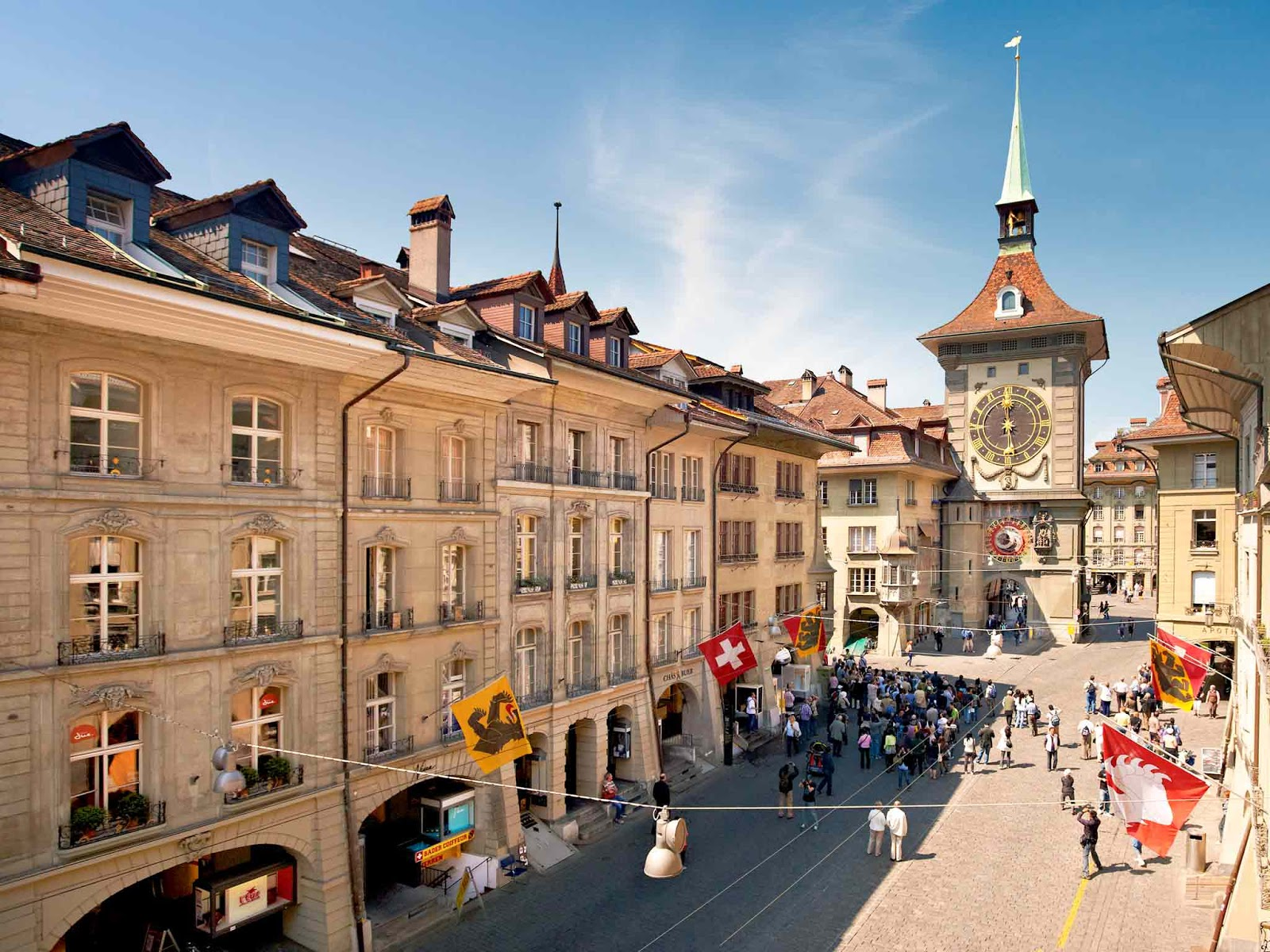 cheap hotels in bern switzerland