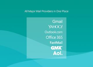 تطبيق إدارة البريد الإلكتروني باحترافية AquaMail مدفوع للأندرويد - تحميل مباشر