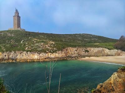 Por que visitar La Corunha, na Espanha?