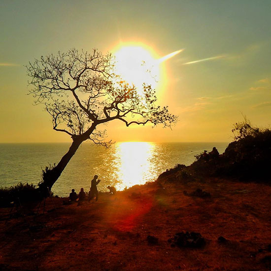 Pantai Kesirat