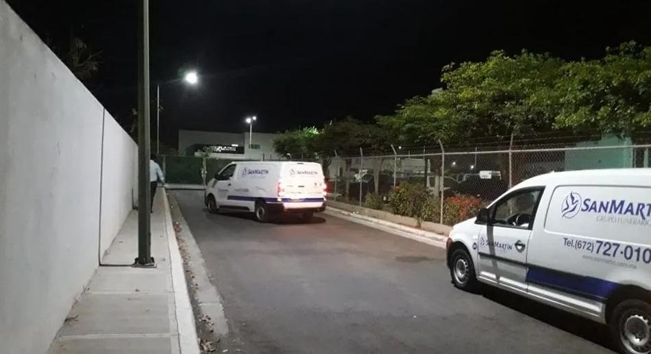 """Entregan a Familiares cuerpo de José Rodrigo Aréchiga Gamboa """"El Chino Ántrax"""" y su hermana"""