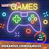 Horarios y normativa torneos videojuegos Martos Go! 2020