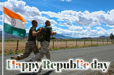 Happy republic day HD images for WhatsApp free download and Facebook