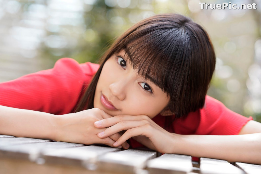 Image Japanese Actress and Model – Hikari Kuroki (黒木ひかり) – Sexy Picture Collection 2021 - TruePic.net - Picture-4