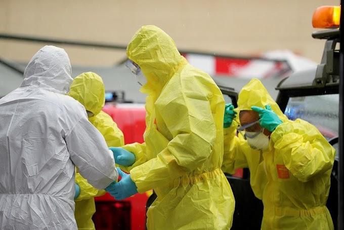 El Coronavirus marca la peor cifra de muertos en un solo día en España: 849