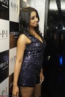 Sanjjanaa in a deep neck short dress spicy Pics 13 7 2017 ~  Exclusive Celebrities Galleries 013.JPG