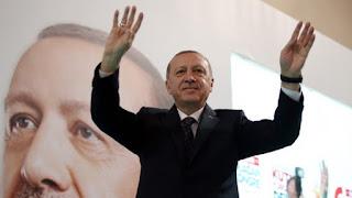 Ο νεοθωμανισμός του Ταγίπ Ερντογάν και ο ναζισμός του Χίτλερ: Πόσο προσομοιάζουν…