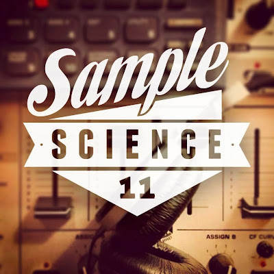Audio: Sample Science 11 - Results