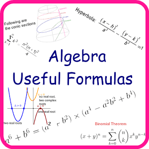 ALGEBRA SHORTCUT TRICKS FORMULA