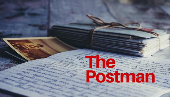 The Postman Essay | Essay on postman for KIDS