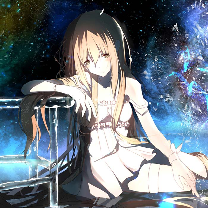 The Anime Girl Wallpaper Engine | Download Wallpaper ...