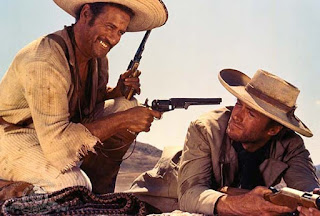 review the man with no name the good the bad and the ugly