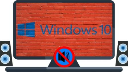 Cara Memperbaiki Speaker Laptop Kresek Windows 10