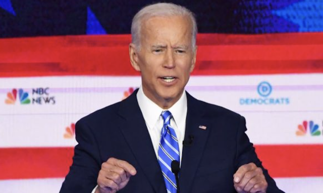 Joe Biden loses support of top campaign fundraiser in Bay Area after comments on segregationists and Hyde amendment