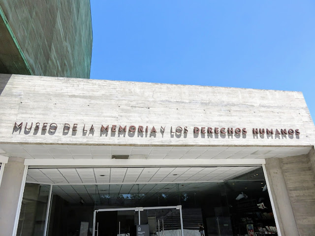 Why Visit Santiago: The Museum of Human Rights