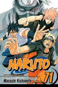 Naruto Tomo 71