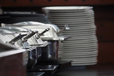 Catering di Puncak